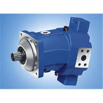 J-VZ100A4RX-10 Pompa / motore a pistone idraulico