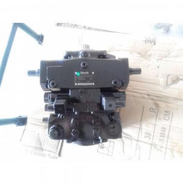 P40VR-11-CC-10-J Pompa / motore a pistone idraulico
