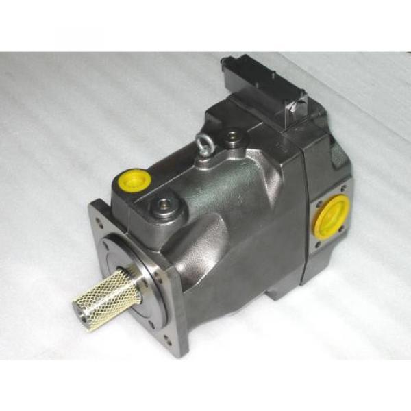 10MCY14-1B Pompa / motore a pistone idraulico