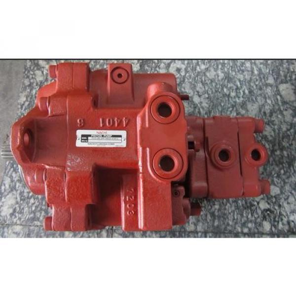 PVS-1A-22N2-11 Pompa / motore a pistone idraulico