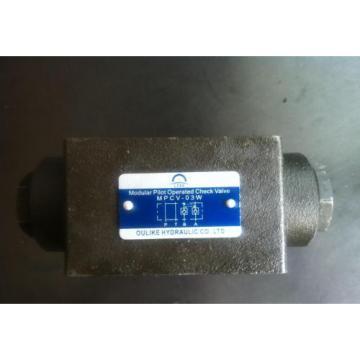 LS-G02-2CA-25-EN-645 Valvola idraulica