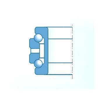234413 MSP CX Cuscinetti a sfere di spinta
